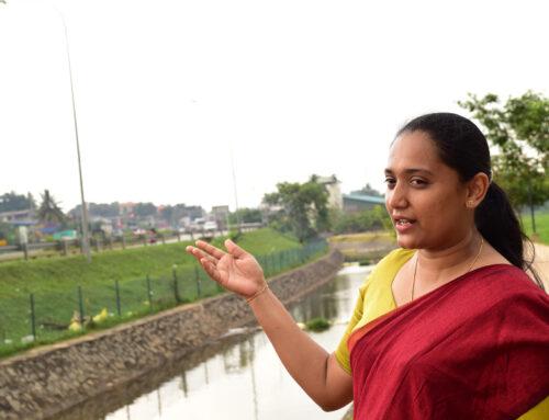 Tharushika Wickramasinghe
